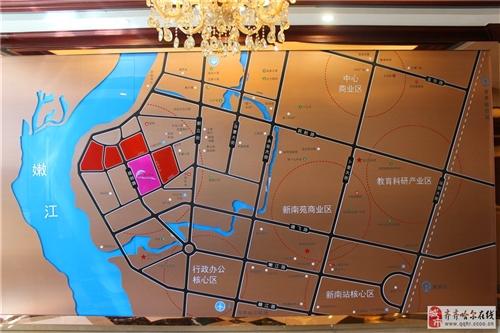 中冶滨江半岛