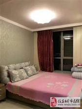 梅园三期正规两居室南向楼层高视野好(有房本)