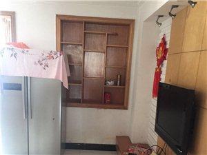 和平花园精装房2室出租拎包入住1100元/月