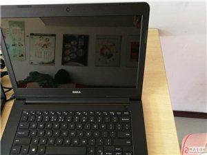 出售戴尔笔记本一台!本人实用的