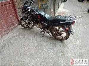 個人二手摩托車出售