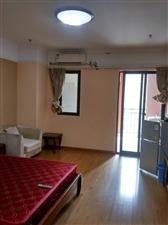 宝龙城市广场1室1厅1卫1500元/月