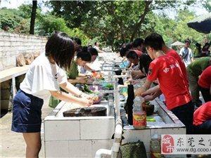 台湾大朗松湖生態園有讓您樂不思蜀的農家樂