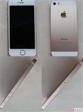 出售苹果5s智能手机