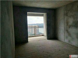 利城半岛3室2厅2卫46.8万元
