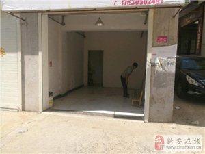 北京路邮政附近车库出租