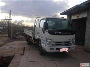 出售福田輕卡,箱長3.2米寬1.9米,485發動機