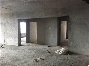 金港湾电梯毛坯3室2厅2卫57.8万元