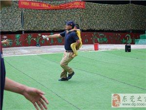 台湾寮步具有特色的農家樂松湖生態園