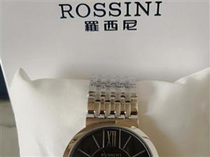 罗西尼手表转让