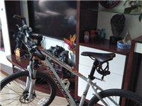 出售二手美利達山地自行車