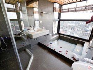 万荣城市华庭精装两室,婚房,随时看房,价格合适