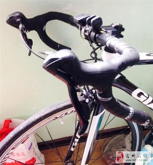 捷安特OCR5700公路自行车