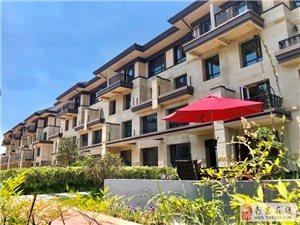 出售金牛湖景区嘉恒有山别墅一套,低于市场价20万