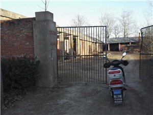 城关乡厂房出租:月租只需1200 场地3亩厂房600平
