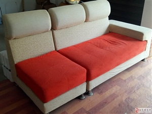 9成新沙发一套转让