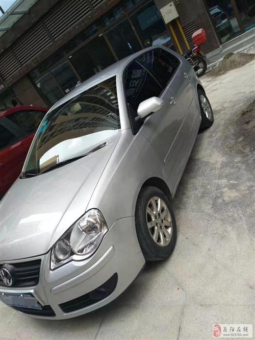 2010年大眾pLo車1.4出售