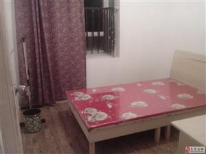 润泰花园4室1厅1卫500元/月精装次卧