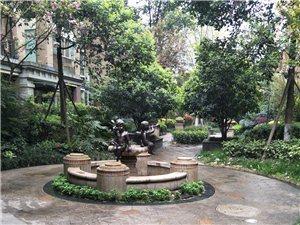 上林西江小高层电梯经典户型套4带大车位稀有房源