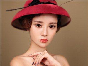 学化妆学美甲学美容学纹绣来沿河玲丽培训学校