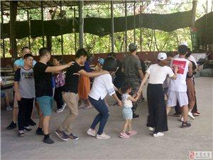台湾寮步周邊歡樂親子一日游推薦松湖生態園