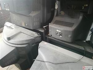 酒店使用两年的电器翻新下来处理废品价