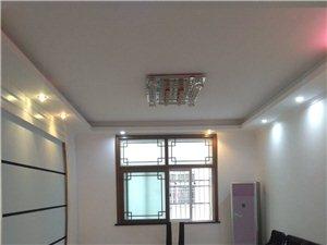 世博二期对面三室空调套房出租