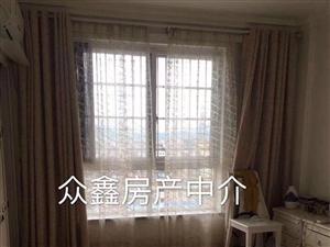 名桂首府sohu3室2厅2卫138.8万元