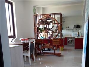伊比亚河畔2室2厅2000元/月