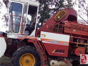 出售玉米收割機