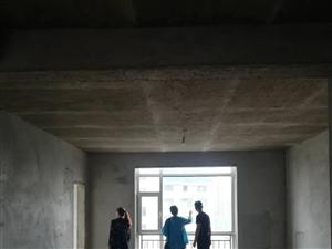 创业花园天际顶复电梯洋房送车位储藏室包改合同随意装