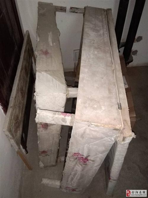 出售箱式舊床