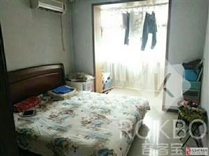 庆丰温泉精装两室带车位、老房本