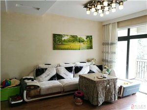 玫瑰湾86平精装2室2厅出售,喊价52.8万!
