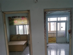 北安小区2室1厅1卫29万元