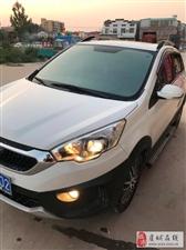 出售澳门威尼斯人游戏网站昌河Q25顶配一手私家车,无事故!