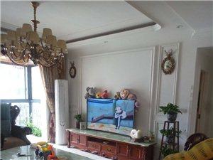 乌江明珠花园3室2厅2卫78.8万元