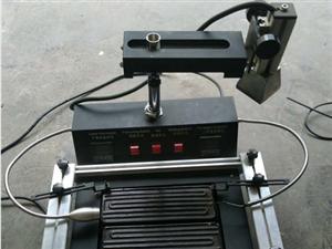 bga返修台便宜处理,只要500,有需要的同行联系