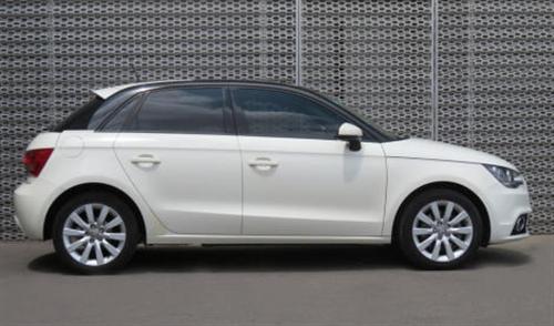 奥迪 A1 2014款 30 TFSI 舒适型