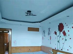 建安里三楼60平两室东西齐全拎包入住