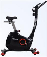 出售95新家用磁控动感单车一台