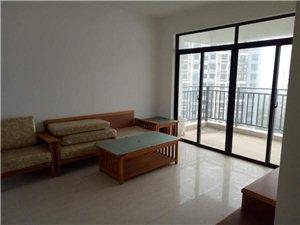 万泉绿洲2室2厅1卫2200元/月拎包入住