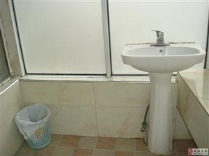 大东门转盘旁汉口银行大楼精装15平米单独厕所单间出