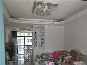 皇庭港湾4楼精装3室2厅2卫1800元/月
