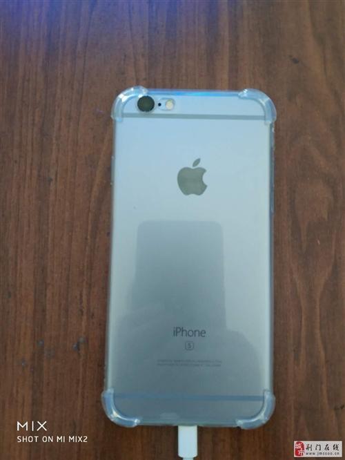 蘋果6S64G