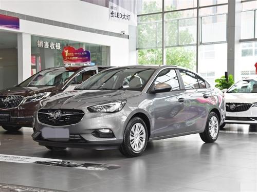 弹个车新凯越新车,零售首付,月供2998元