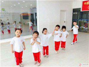 五.成人爵士舞 少兒流行舞培訓學校廣漢酷睿舞蹈學校