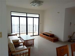 万泉绿洲2室2厅1卫2000元/月家居家电全新