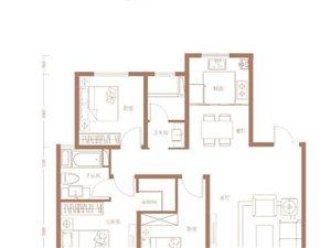 三室两厅一卫约140�O