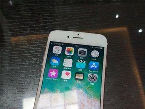 苹果6s 玫瑰金 16G 99新